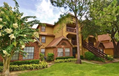 430 Forestway Cir UNIT 107, Altamonte Springs, FL 32701 - MLS#: O5563628