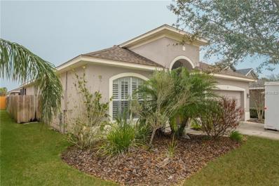 257 Venetian Bay Circle, Sanford, FL 32771 - MLS#: O5563635