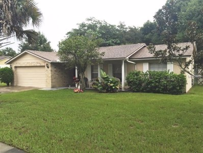 133 Des Pinar Lane, Longwood, FL 32750 - MLS#: O5563642