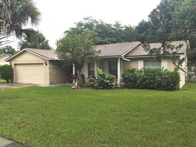 133 Des Pinar Lane, Longwood, FL 32750 - #: O5563642