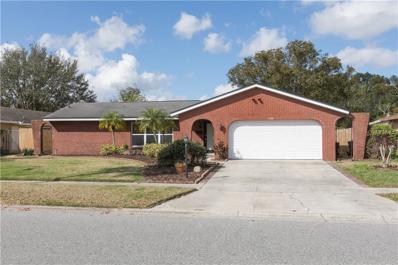 1503 Nottingham Drive, Winter Park, FL 32792 - MLS#: O5563658