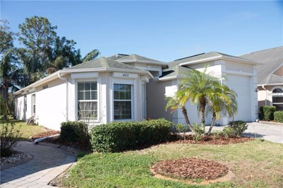 4431 Sugarberry Lane, Titusville, FL 32796 - MLS#: O5563696