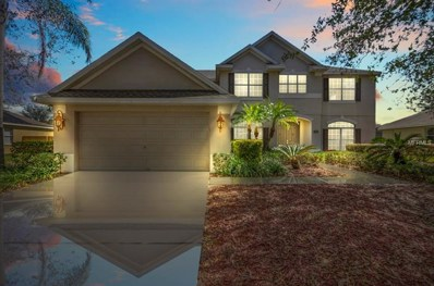 12148 Rebeccas Run Drive, Winter Garden, FL 34787 - MLS#: O5563794