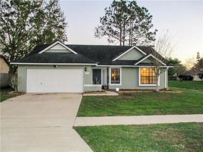 10310 Green Mistletoe Court, Orlando, FL 32825 - MLS#: O5563805