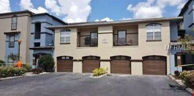 8414 Lucuya Way UNIT 108, Temple Terrace, FL 33637 - MLS#: O5563807