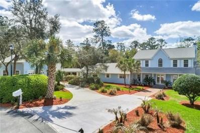 2409 River Tree Circle, Sanford, FL 32771 - MLS#: O5563827