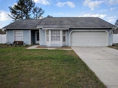 7731 Greytwig Lane, Orlando, FL 32818 - MLS#: O5563887