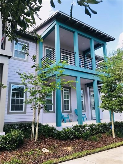 8148 Upper Perse Circle, Orlando, FL 32827 - MLS#: O5563902
