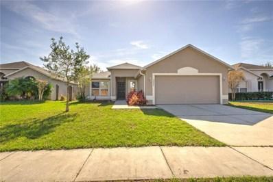 2025 Corner Tree Court, Orlando, FL 32820 - MLS#: O5563913