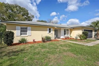 1580 Urbana Avenue, Deltona, FL 32725 - MLS#: O5563920