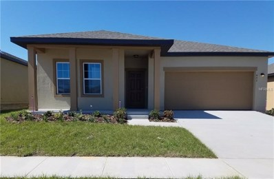 492 Eagle Crest Drive, Haines City, FL 33844 - MLS#: O5563927