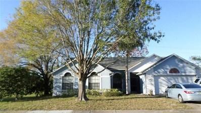 944 Jamestown Drive, Rockledge, FL 32955 - MLS#: O5563941