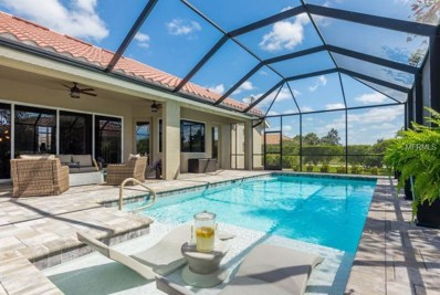 230 Pesaro Drive, North Venice, FL 34275 - MLS#: O5563946