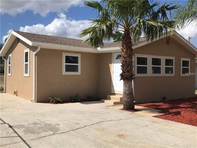 1130 Martin Street, Haines City, FL 33844 - MLS#: O5563970