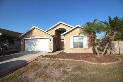 644 Cypress Tree Court, Orlando, FL 32825 - #: O5563992