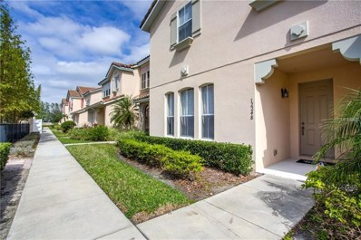 12248 Triton Lane UNIT 9, Orlando, FL 32837 - MLS#: O5563997