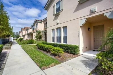 12248 Triton Lane UNIT 9, Orlando, FL 32837 - MLS#: O5563997