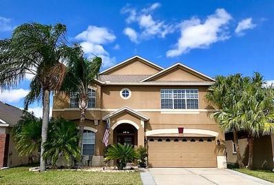 14545 Saint Georges Hill Drive, Orlando, FL 32828 - MLS#: O5564013