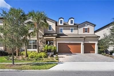 9582 Royal Estates Boulevard, Orlando, FL 32836 - MLS#: O5564019