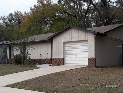 712 Mahogany Lane, Altamonte Springs, FL 32714 - MLS#: O5564075