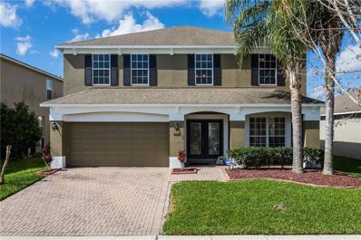 414 Cortona Drive, Orlando, FL 32828 - MLS#: O5564094
