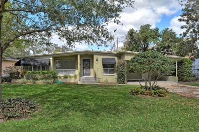 4155 Shorecrest Drive, Orlando, FL 32804 - MLS#: O5564121