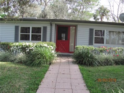 542 W Club Boulevard, Lake Mary, FL 32746 - MLS#: O5564122