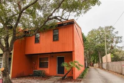 8418 N Jones Avenue UNIT 6, Tampa, FL 33604 - MLS#: O5564164