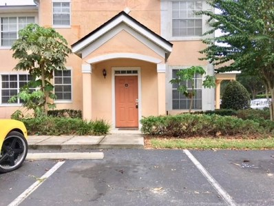 3403 Greenwich Village Boulevard UNIT 104, Orlando, FL 32835 - #: O5564176