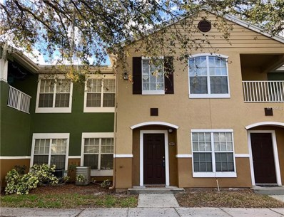 4324 S Kirkman Road UNIT 1110, Orlando, FL 32811 - MLS#: O5564198