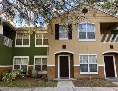 4324 S Kirkman Road UNIT 1110, Orlando, FL 32811 - MLS#: O5564198