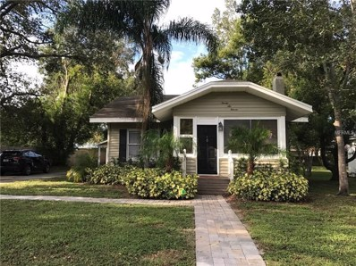 2611 E Jersey Avenue, Orlando, FL 32806 - MLS#: O5564203
