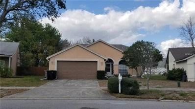 1461 Margarete Crescent Drive, Apopka, FL 32703 - MLS#: O5564215