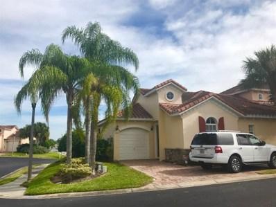 353 Brunello Drive, Davenport, FL 33897 - MLS#: O5564218