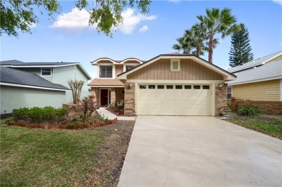 3045 Bridgehampton Lane, Orlando, FL 32812 - MLS#: O5564251