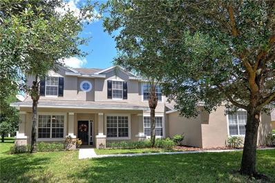 2352 Home Again Road, Apopka, FL 32712 - MLS#: O5564269