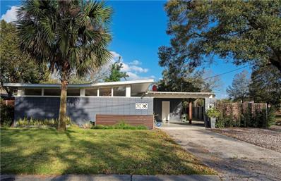 501 Altaloma Avenue, Orlando, FL 32803 - MLS#: O5564279