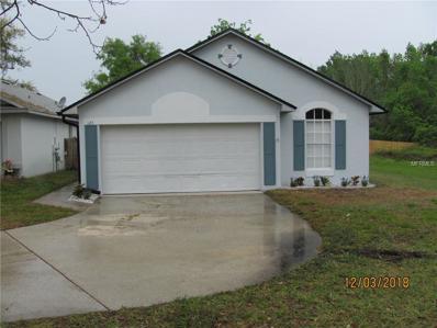 124 Holloway Court, Sanford, FL 32771 - MLS#: O5564283