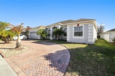 18050 Thornhill Grand Circle, Orlando, FL 32820 - MLS#: O5564352