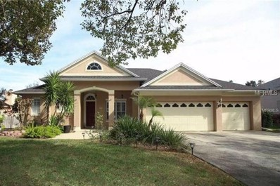 799 Palmetto Terrace, Oviedo, FL 32765 - MLS#: O5564357