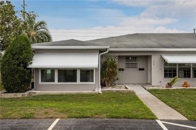 1470 High Point Boulevard UNIT A, Orlando, FL 32825 - MLS#: O5564362