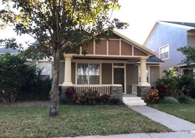 12548 Aldershot Lane, Windermere, FL 34786 - MLS#: O5564388