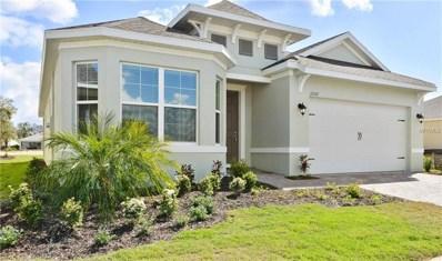 2209 Antilles Club Drive, Kissimmee, FL 34747 - MLS#: O5564406