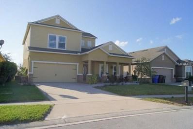 1810 Rufus King Drive, Saint Cloud, FL 34769 - MLS#: O5564409