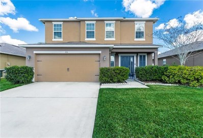 1931 Kettle Creek Drive, Saint Cloud, FL 34769 - MLS#: O5564421