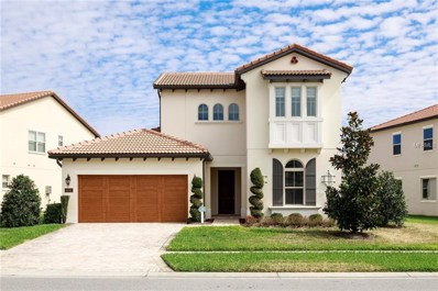10782 Royal Cypress Way, Orlando, FL 32836 - MLS#: O5564427