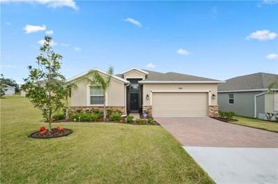 3475 Embers Lane, Clermont, FL 34711 - MLS#: O5564441