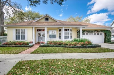 601 Lake Harbor Circle, Orlando, FL 32809 - MLS#: O5564458