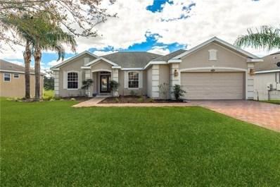 3962 Derby Glen Drive, Clermont, FL 34711 - MLS#: O5564461