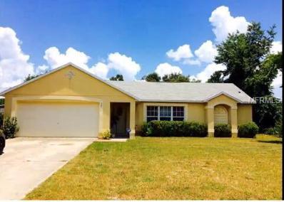 1211 Stillwater Ave, Deltona, FL 32725 - #: O5564478